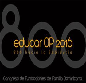 CONGRESO DE FUNDACIONES EDUCATIVAS FAMILIA DOMINICANA