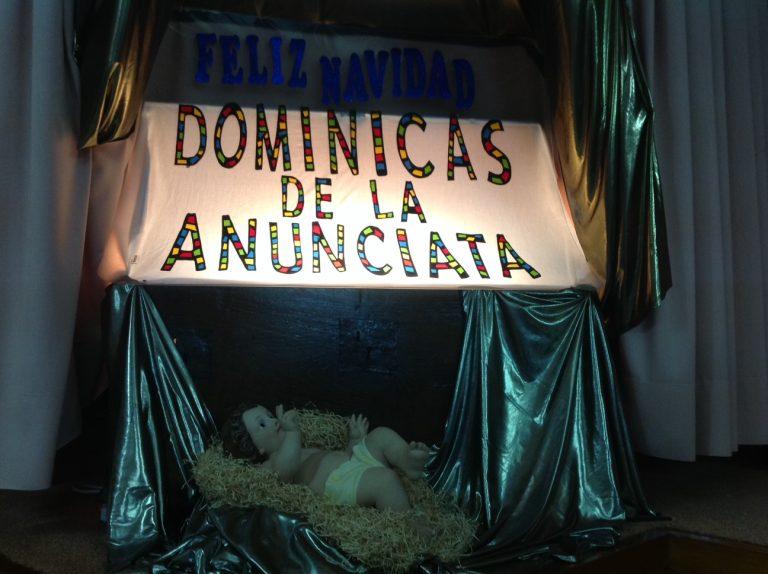 ENCUENTRO DE HERMANAS EN LA PCIA STA. CATALINA