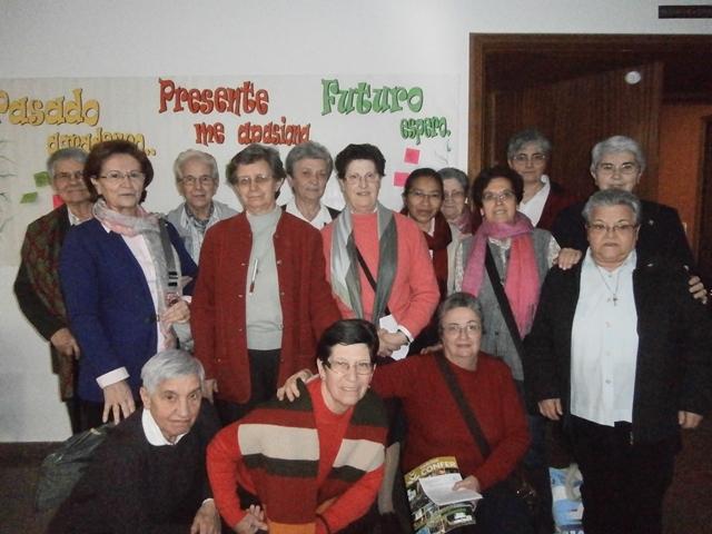PASADO, PRESENTE Y FUTURO  DE UNA HISTORIA DE COMPROMISO POLÍTICO Y SOCIAL