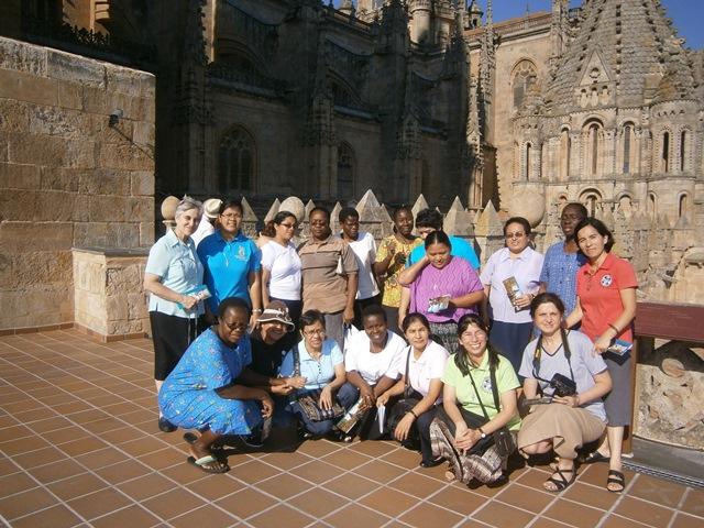 SEMINARIO DE PROFUNDIZACIÓN EN EL CARISMA: SEGUIMOS COMPARTIENDO