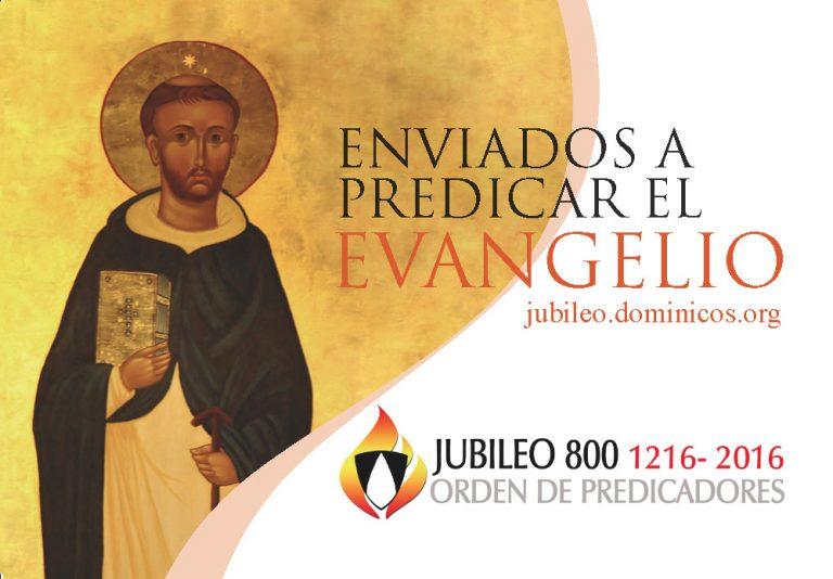 CELEBRACION DEL JUBILEO DE LA ORDEN DE PREDICADORES EN ALMERIA
