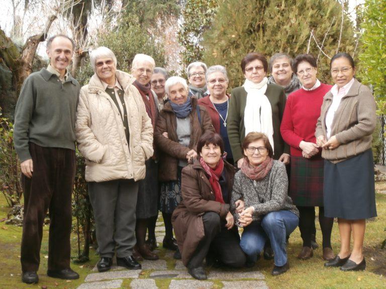 EQUIPOS DE JPIC SE REUNEN EN MADRID