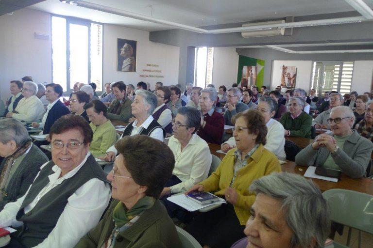 FORMACIÓN PERMANENTE PROVINCIA SAN RAIMUNDO DE PEÑAFORT
