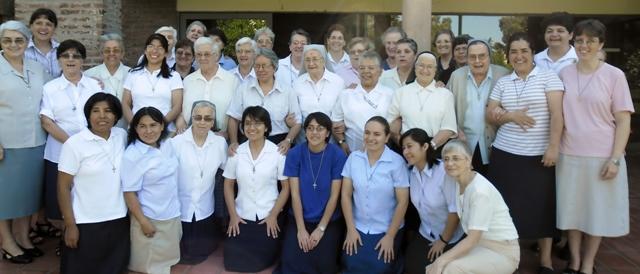 ENCUENTRO DE FORMACIÓN, PCIA. STA. ROSA