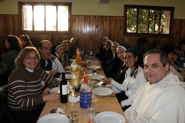 ARGENTINA: VII ENCUENTRO NACIONAL DE LA FAMILIA DOMINICANA