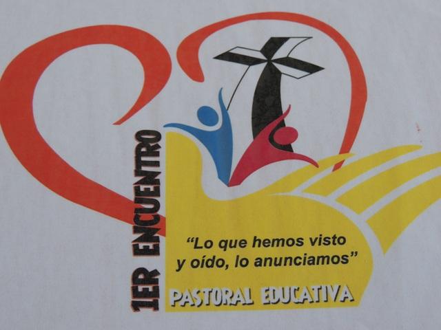 PRIMER ENCUENTRO NACIONAL DE EQUIPOS DE  GESTIÓN Y DE PASTORAL ANUNCIATISTAS