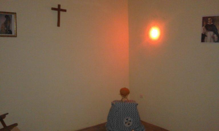 Termómetro de persecución religiosa, con estos escenarios en esta ocasión.