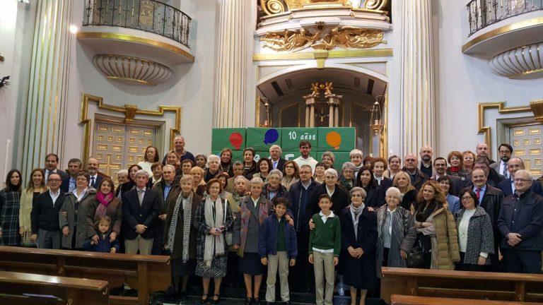 La Anunciata 10 años formando parte de un Proyecto Educativo de futuro: la Fundación Educativa Santo Domingo.