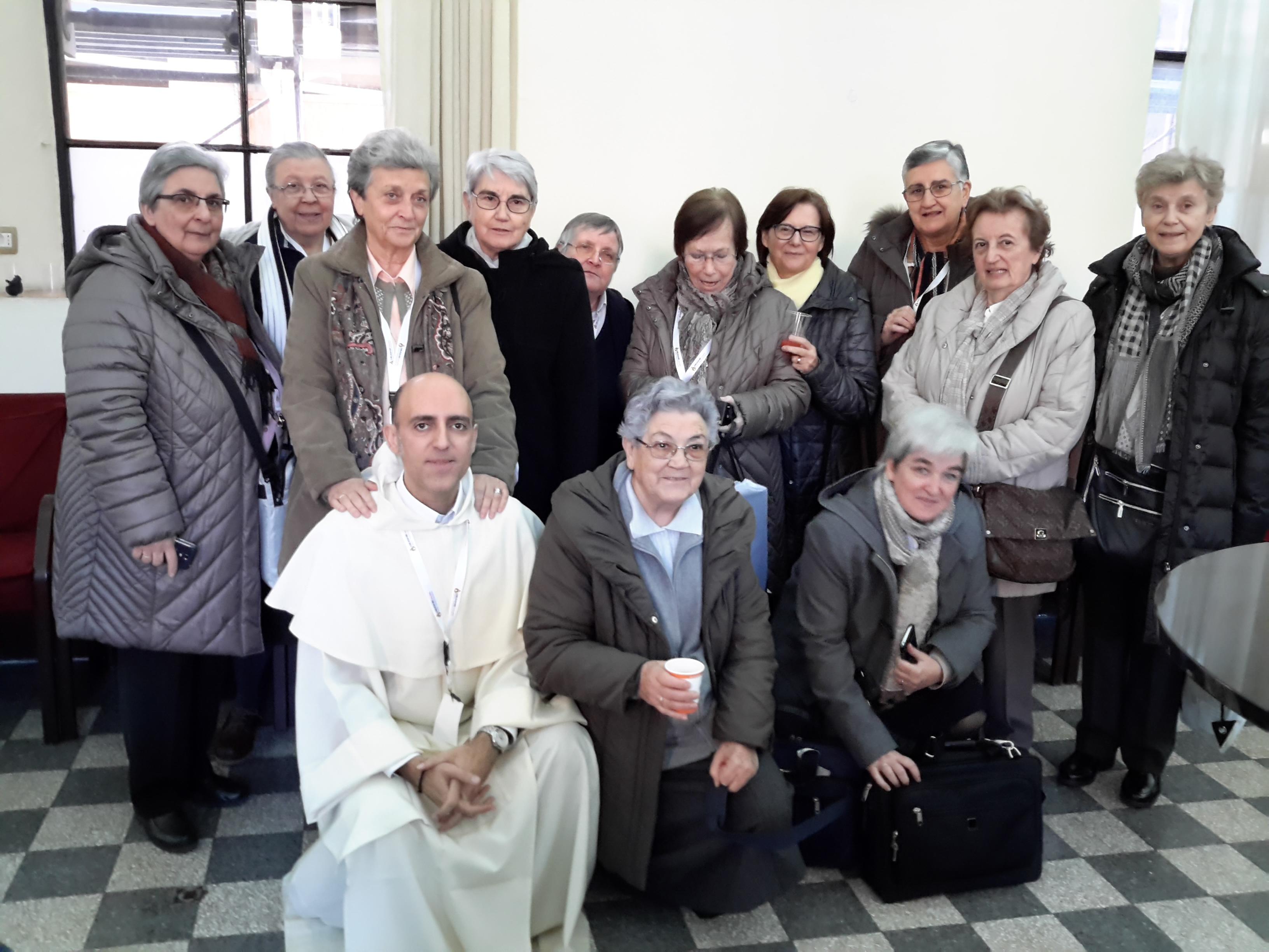 CONGRESO INTERNACIONAL PARA LA MISIÓN Y CLAUSURA  DEL JUBILEO DOMINICANO