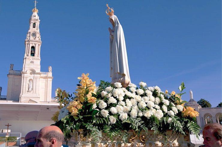 Fátima y la paz