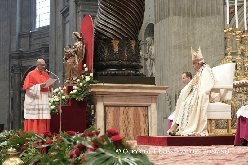 5 nuevos cardenales, entre ellos Omella, arzobispo de Barcelona,