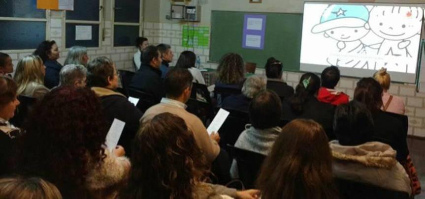 Encuentro de la Federación de las Uniones de Padres de Familia. Argentina