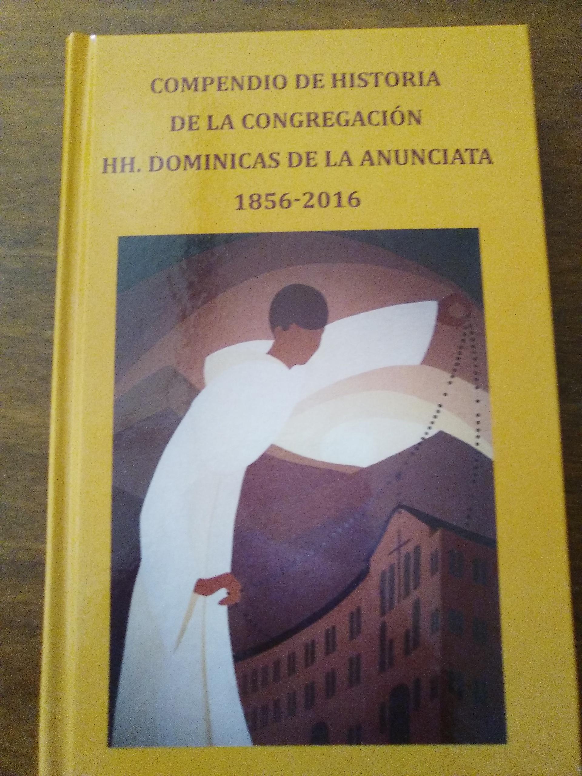 COMPENDIO DE HISTORIA DE LA CONGREGACIÓN