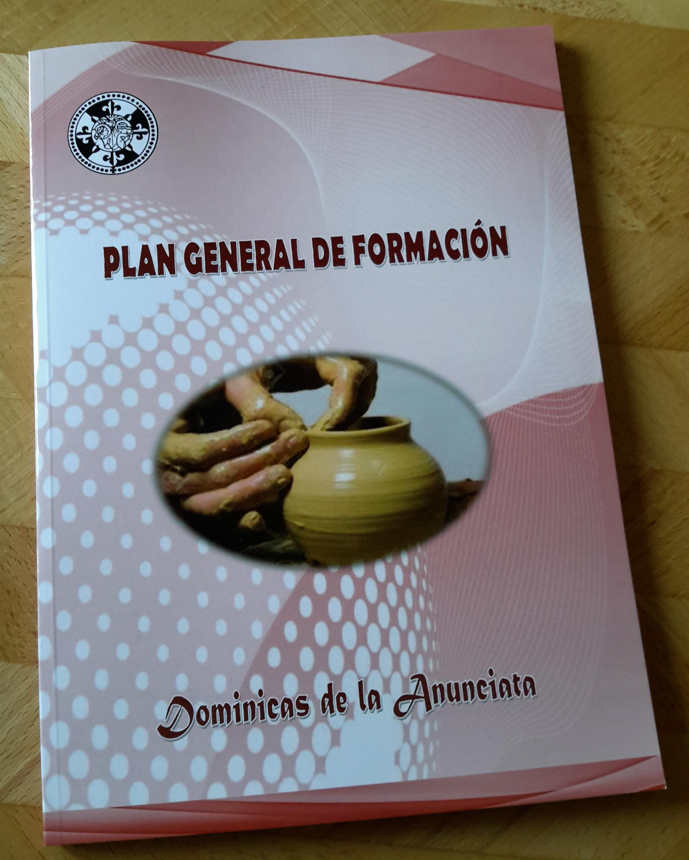 PLAN GENERAL DE FORMACIÓN