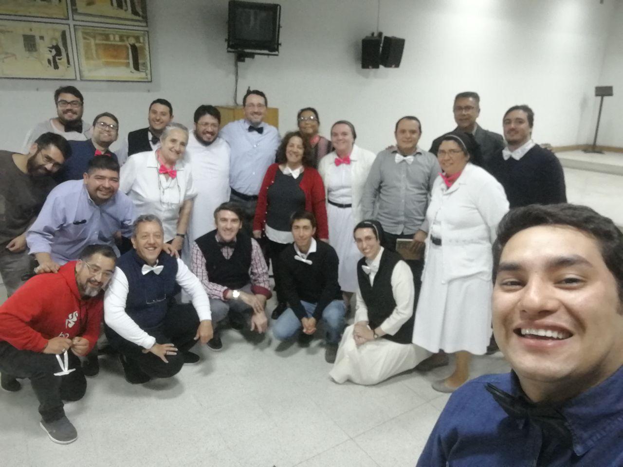 SEMINARIO DE RENOVACIÓN PASTORAL