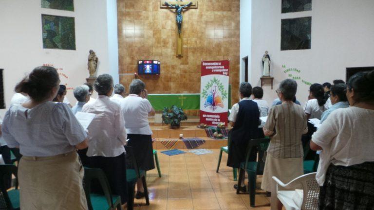 ENTREGA DE ACTAS PROVINCIA «SAN MARTÍN DE PORRES»