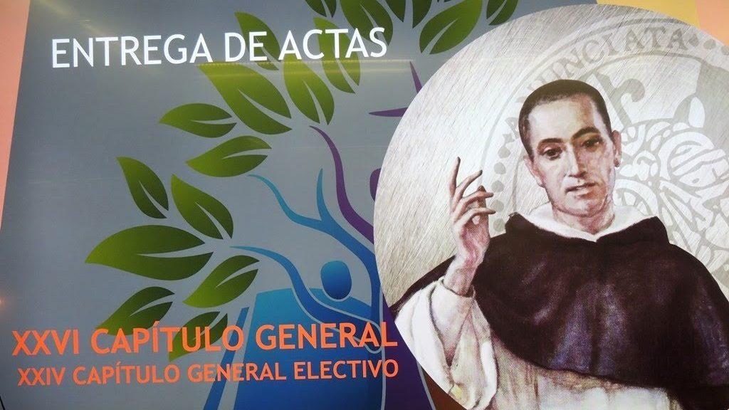 ENTREGA DE ACTAS PROVINCIAS SAN RAIMUNDO Y SANTO DOMINGO