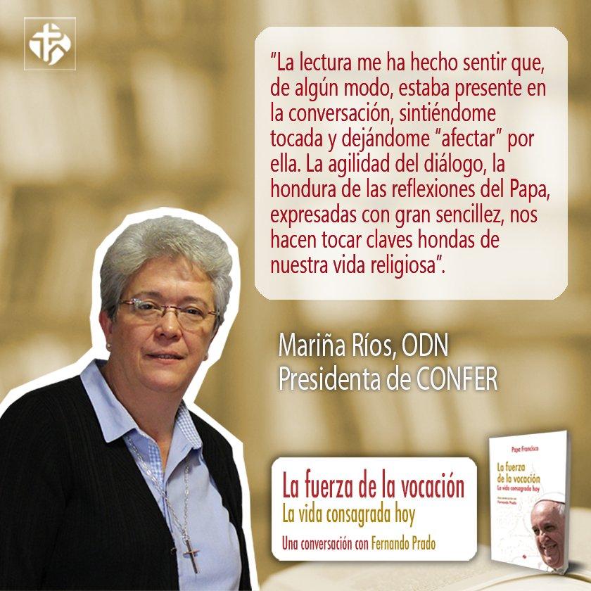 LA VIDA RELIGIOSA NO SE ESTÁ MURIENDO, AL REVÉS