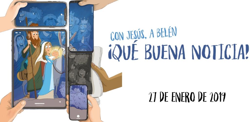 JORNADA DE INFANCIA MISIONERA 2019