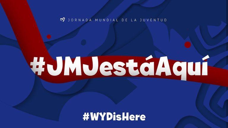 CEREMONIA DE APERTURA DE LA JMJ 2019