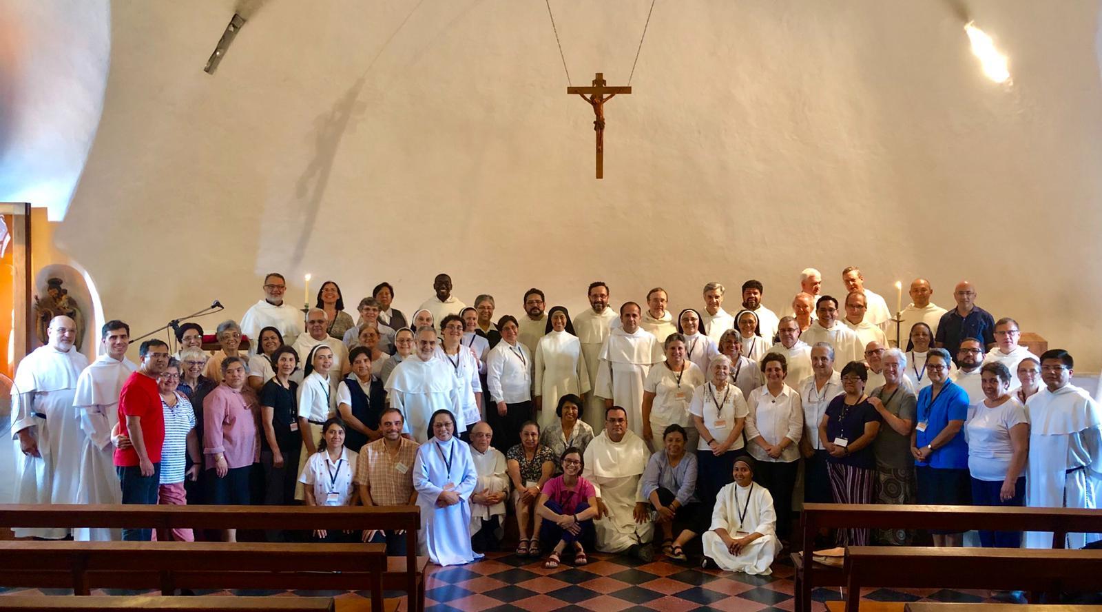 XVI Asamblea General de CODALC