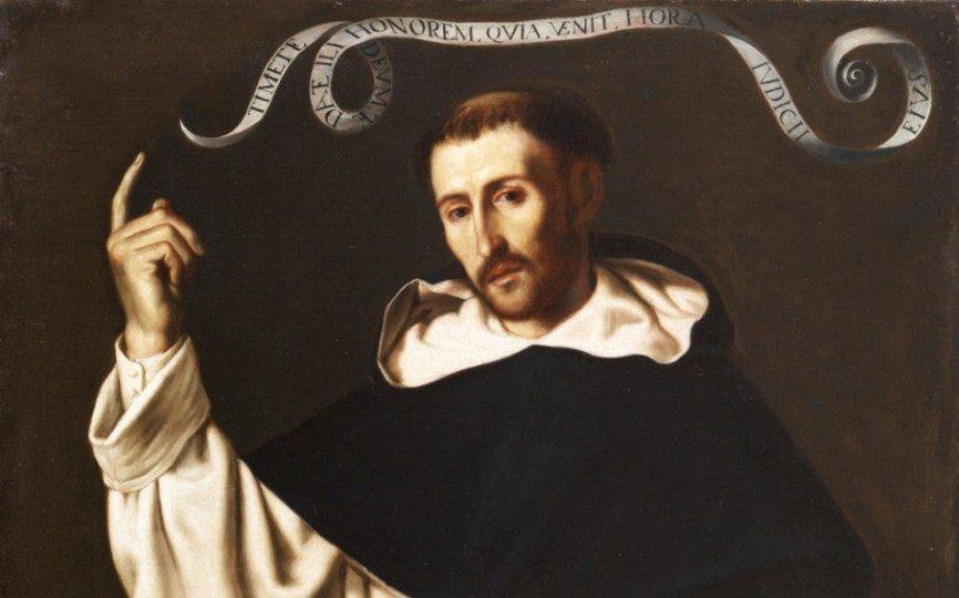 SAN VICENTE FERRER MENSAJERO DEL EVANGELIO AYER Y HOY