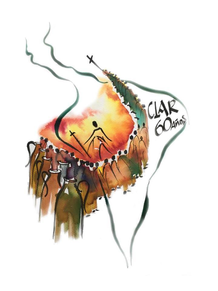 LA CLAR CUMPLE 60 AÑOS DE ANIMACION Y ACOMPAÑAMIENTO