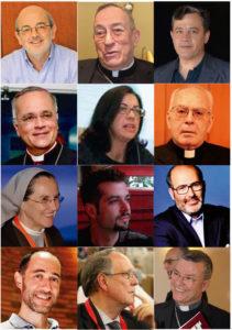 SIMPOSIO 75 AÑOS REVISTA VIDA RELIGIOSA