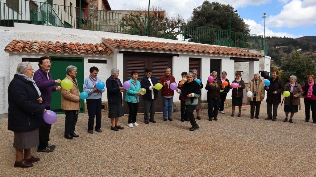 ENCUENTRO DE HERMANAS DE PASTORAL PROVINCIA SAN RAIMUNDO