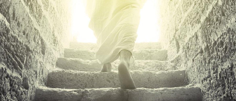 RESURRECCIÓN DE JESÚS, REVELACIÓN DE DIOS