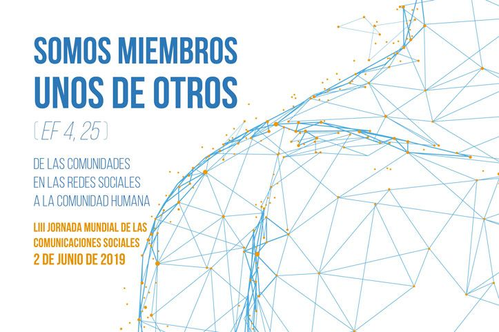 Jornada Mundial de las Comunicaciones Sociales 2019