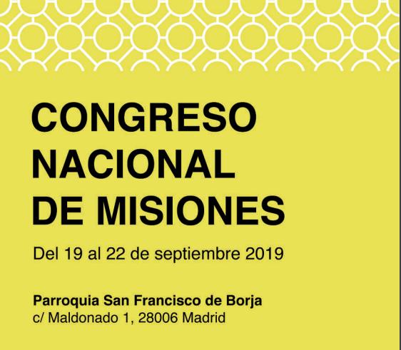 CONGRESO NACIONAL DE MISIONES