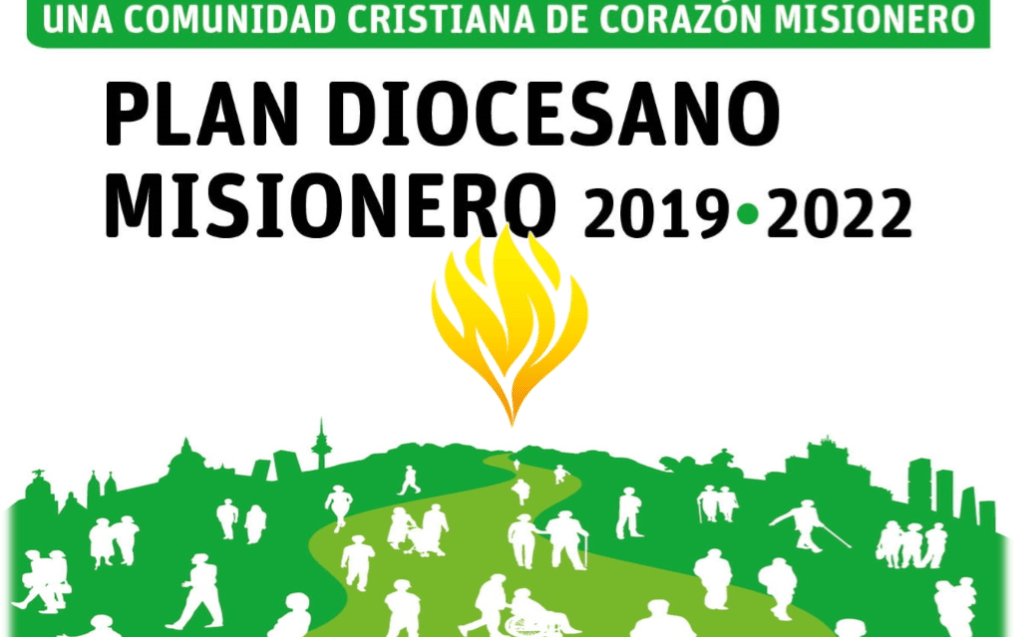 PLAN DIOCESANO MISIONERO DE MADRID