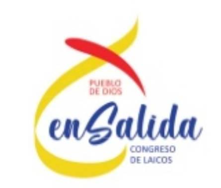 CONGRESO DE LAICOS 2020 • PUEBLO DE DIOS EN SALIDA