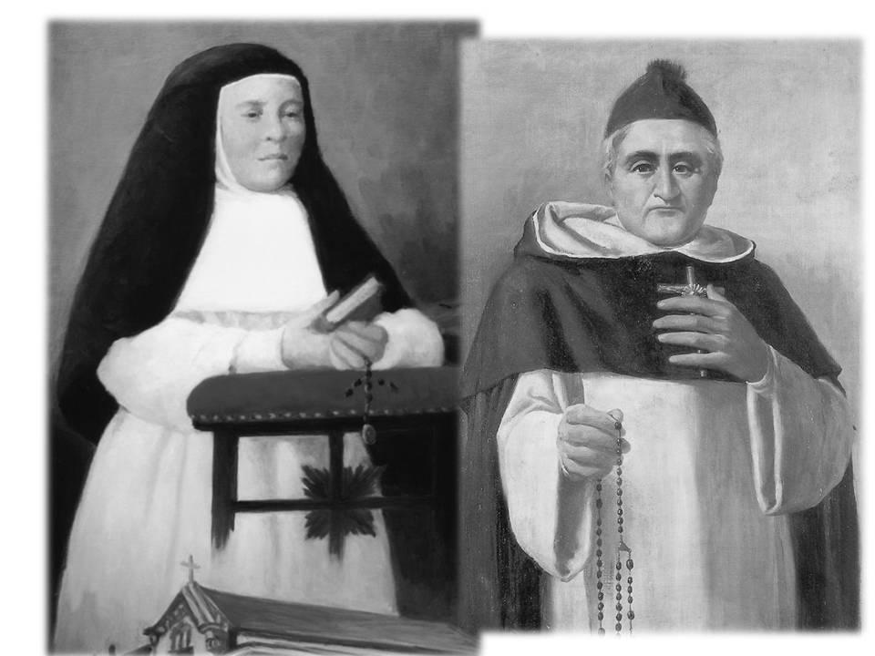ENTRAÑAS DE MISERICORDIA: MADRE ROSA SANTAEUGENIA II