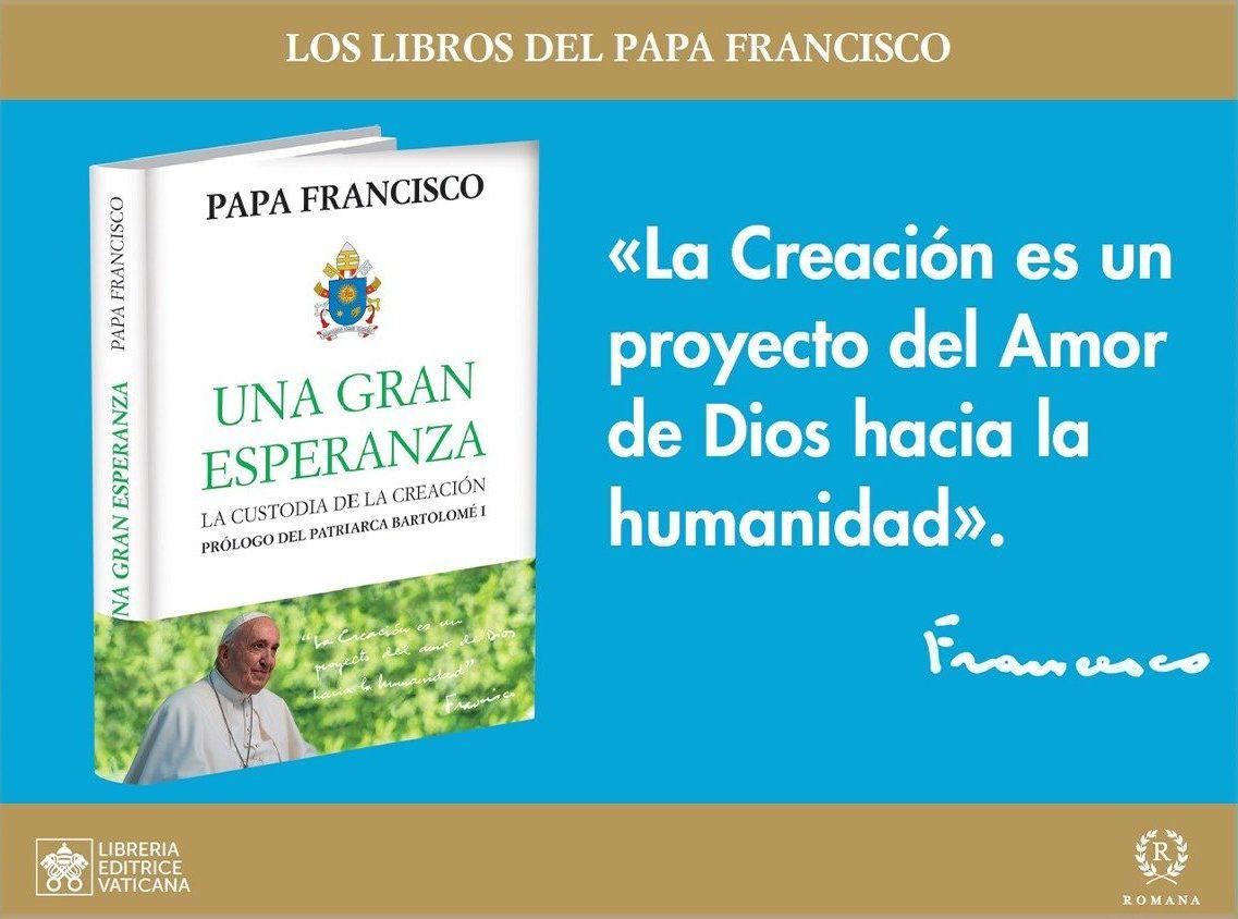LA CREACION ES UN PROYECTO DEL AMOR DE DIOS HACIA LA HUMANIDAD
