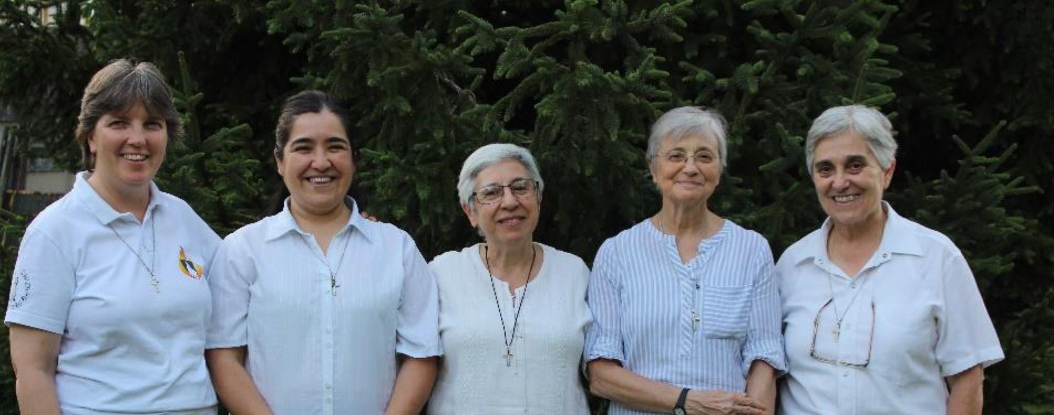 CRONICA XIII CAPITULO PROVINCIAL ELECTIVO SANTA ROSA DE LIMA