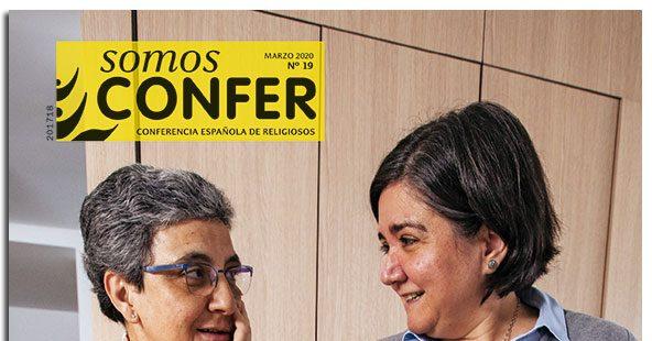 SOMOS CONFER MARZO 2020