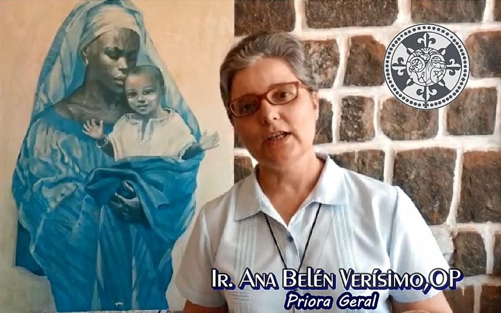 INVITACIÓN A ORAR EN LA FIESTA DEL ANUNCIO DEL ANGEL GABRIEL A MARÍA