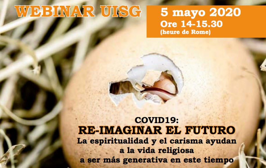 COVID19: RE-IMAGINAR EL FUTURO – VIDEO