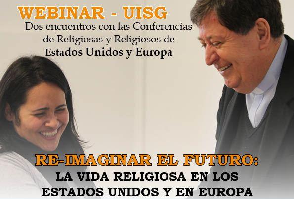 LA VIDA RELIGIOSA EN LOS ESTADOS UNIDOS Y EN EUROPA