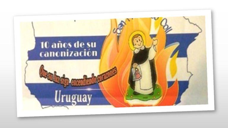 NUESTRA MISIÓN EN URUGUAY