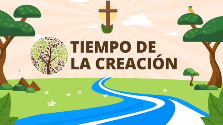 EL TIEMPO DE LA CREACIÓN 2020: JUBILEO POR LA TIERRA