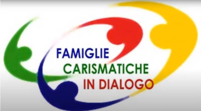 FAMILIAS CARISMÁTICAS EN DIÁLOGO