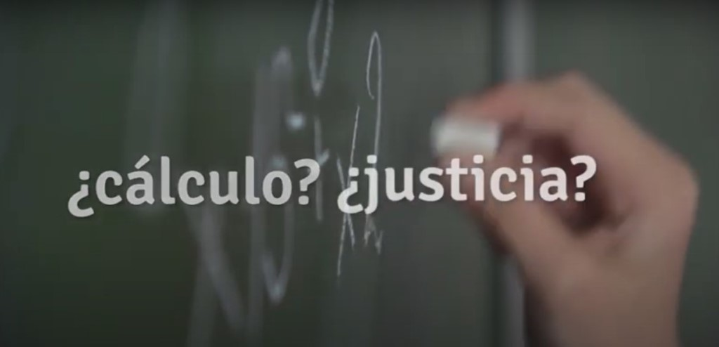 VIDEO: LO JUSTO – 25 DOMINGO DEL TIEMPO ORDINARIO CICLO A