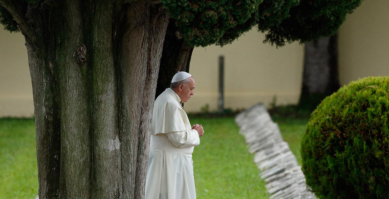 MENSAJE DEL PAPA FRANCISCO EN LA IV JORNADA DE ORACIÓN POR LA UNIDAD DE LA CREACIÓN