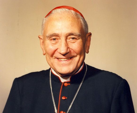 En el centenario del Nacimiento del Cardenal Pironio