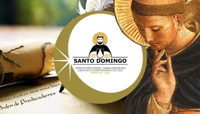 JUBILEO DE SANTO DOMINGO 2021