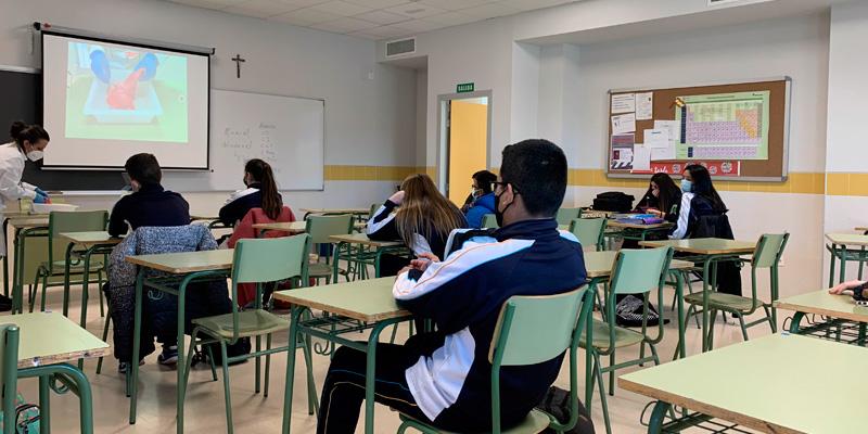 La XXXVI Jornada Diocesana de Ensenanza fija la mirada en la centralidad de la persona y la actualidad educativa