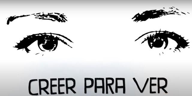 VIDEO: CREER PARA VER 2 DOMINGO DE PASCUA